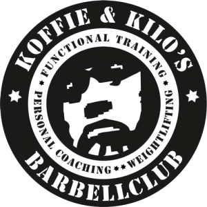 Koffie & Kilo's Barbellclub
